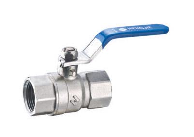 ART.1138  Ball valve