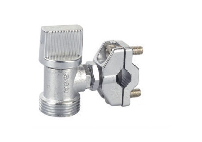 ART.4107-2  Washing machine valve with lock