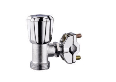 ART.4107  Washing machine valve with lock