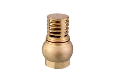ART.6103  Foot valve